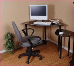 Home Furniture Small Corner Desk Dark Wood Cheap Corner Desk Diy