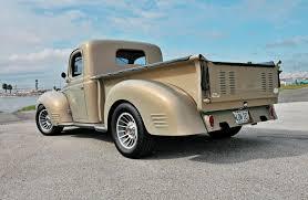 Vintage Ford Truck Emblems - 1947 dodge pickup complete but never finished rod network