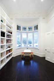 impeccable home reading library space deco showing mesmerizing