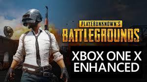pubg xbox one x free pubg runs at 30 40fps on xbox one x on 100 player servers youtube
