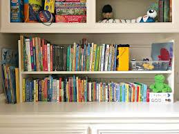 book storage kids my 1 day diy kids book storage idea abbotts at home