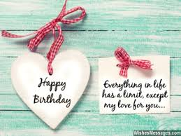 birthday wishes for husband quotes and messages u2013 wishesmessages com