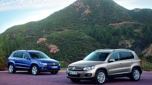 tiguan volkswagen 2012 vw may build tiguan in north america