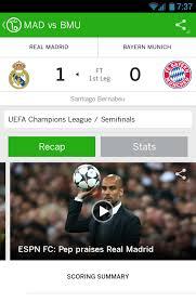espn app for android new app espn releases fc soccer world cup app for android a