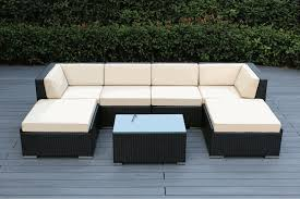 Patio And Outdoor Furniture Home Design Ideas And Pictures - Outdoor furniture set