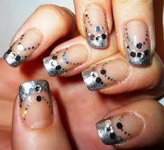 nailart by robin moses new york nails new year 2012 new year