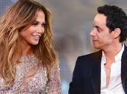 Jennifer Lopez  amp  Ex Hubby Marc Anthony Set New Wedding Date     Radar Online jennifer lopez marc anthony marriage talk