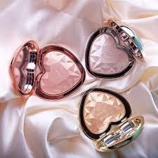 love light prismatic highlighter too faced love light prismatic highlighter health beauty makeup