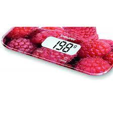 balance de cuisine beurer balance de cuisine beurer ks 19 berry
