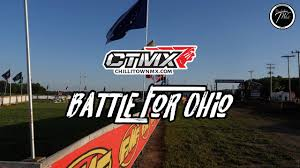 motocross races in ohio chillitown mx 2017 battle for ohio youtube