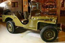 bantam jeep for sale american austin car company wikipedia
