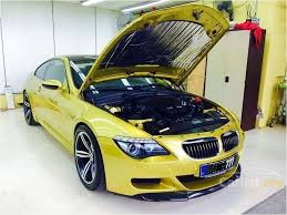 2007 bmw m6 horsepower bmw m6 2007 5 0 in selangor automatic coupe gold for rm 215 000