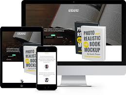 html5 templates for books free html5 bootstrap template for ebooks