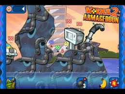 worms 2 armageddon apk worms 2 armageddon 1 4 0 apk for android aptoide