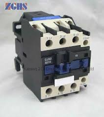 cjx2 3210 3 pole electric contactor shop for sale in china
