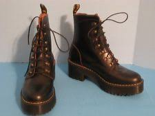womens ugg leona boots dr martens leona vintage smooth s boot uk 7 us 9 oxblood