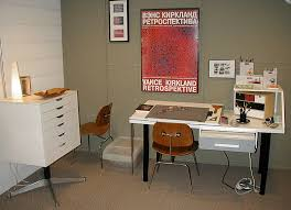 Ikea Drafting Table Ikea Studio Table Amazing Minimalist Living Room With Ikea
