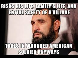 Red Wings Meme - asylum for gulab the afghan who saved marcus luttrell controversy