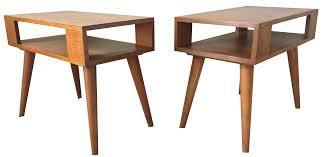conant ball coffee table conant ball side tables a pair