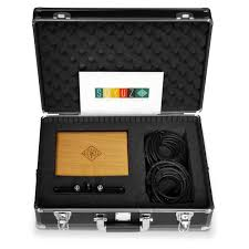 soyuz su 013 kit vintage king edition vintage king pro audio