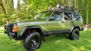 jeep cherokee green 2000 car brand auctioned jeep cherokee sport sport utility 4 door 1992