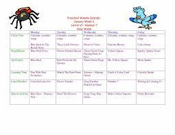 Preschool Teacher Cover Letter Sample Sample Outline Lesson Lesson Plan Template Preschool Plan