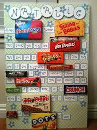 19th birthday candy card crafts pinterest 19 birthday