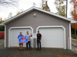 just garages we have the team to help you make your garage just right material