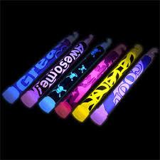 glow sticks glow sticks at dollartree