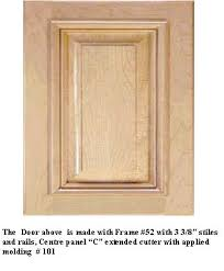 How To Add Molding To Cabinet Doors New 40 Kitchen Cabinet Door Moulding Decorating Inspiration Of