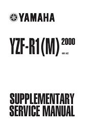 yamaha yzf r1 service 2000 carburetor valve