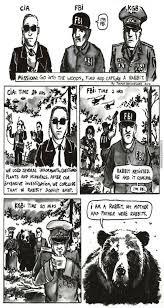 Pepperidge Farm Meme Maker - cia vs fbi vs kgb by pepperidgefarm meme center