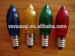 c6 led christmas lights bulbs with e10 base buy 3v bulb led