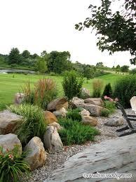 how to landscaping rocks garden decor 1001 gardens