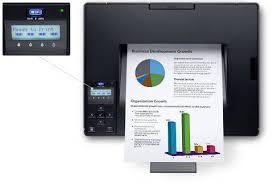 dell c1760nw color laser printer stp cgfyn v2 new staples