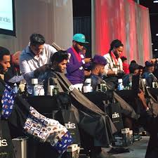 bronner brothers hair show 2015 winner andis hosts total look challenge at bronner bros rolling out
