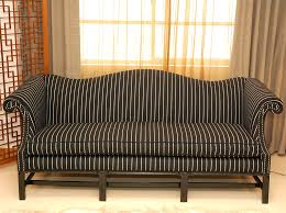 Camelback Sofa For Sale Striped Chippendale Sofa Chic House U0026 Home Pinterest