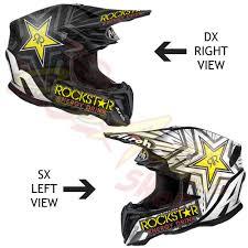 rockstar motocross helmet new 2019 airoh twist rockstar helmet goggles motocross enduro