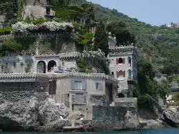 Movie Stars Homes by What You Do In Amalfi Jill Jepson For Writers