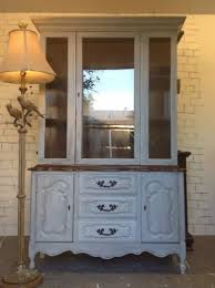Drexel Heritage China Cabinet China Hutches