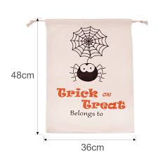 halloween trick or treat bags to make trick or treat picture more detailed picture about fengrise