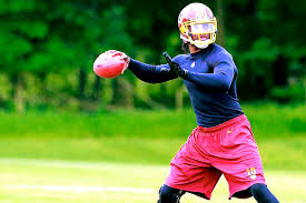 Why Did Rg3 Get Benched Rg3 Injury Update Robert Griffin Iii Announces He U0027s Cleared For