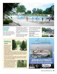 fox lake visitor u0027s guide 2017 by madison com issuu