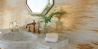 Stone Bathroom Vanities Become Natural In Bathroom With Stone Forest Sinks Vanity Shower