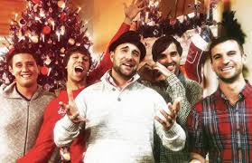 august burns red mosh around the christmas tree with blistering