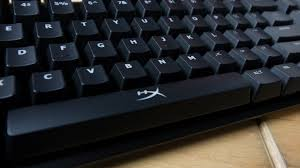hyperx alloy fps mechanical gaming keyboard review a happy