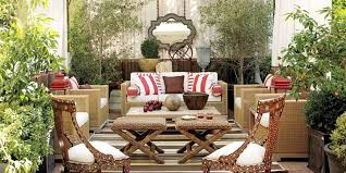 Ideas For Outdoor Loveseat Cushions Design 10 Outdoor Decorating Ideas Outdoor Home Decor