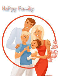 happy family free family etc ecards greeting cards 123 greetings