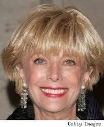 leslie stahl earrings leslie stahl hair new do s hair style hair