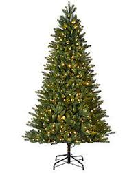 artifical christmas trees deals on living 7 5 ft pre lit dover artificial christmas